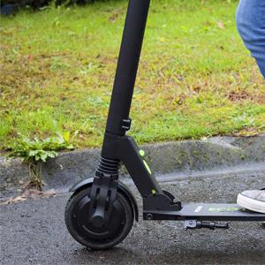 PRIXTON - Patinete Electrico para Adulto/Patinetes Electricos con Ruedas de 6,5 Pulgadas | Eco Urban Scooter SCO652