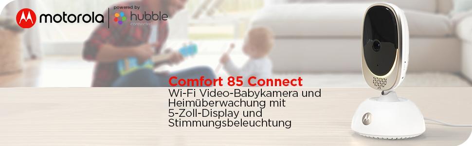 Comfort 85