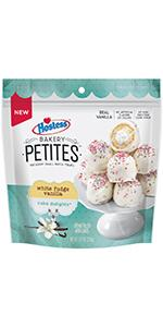 Hostess Bakery Petites Cake Delights