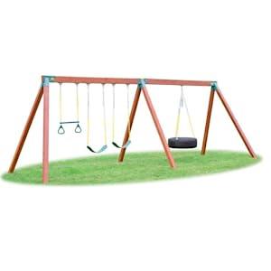 Eastern Jungle Gym Easy 1 2 3 90 A Frame Swing Set Bracket Heavy Duty For Ez Simple Install Diy Swing Set Parts