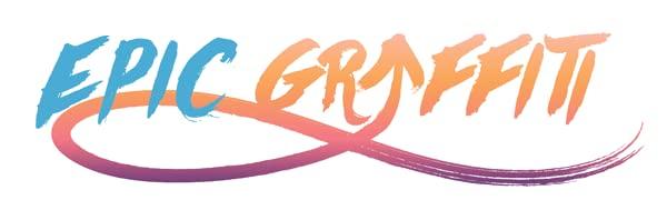 Epic Graffiti Logo
