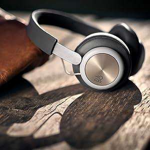Bang & Olufsen Beoplay H4 Wireless Bluetooth Headphones