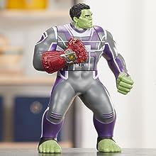 avengers endgame; avengers infinity war; hulk; hulk action figure; bruce banner; mcu; marvel movie