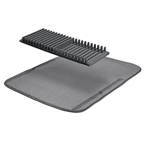dish rack tray