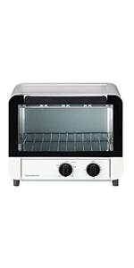koizumi コイズミ モノクローム オーブントースター トースター 1200W KOS1270 KOS-1270