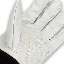 Flexible; Durable; TIG Welding Gloves;