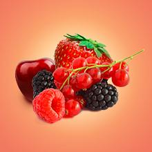 Thé noir aromatisé aux fruits rouges, saveurs, capsules thé, dégustation parfumé, découverte, gout