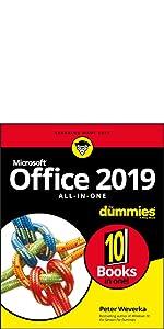 office 2019, dummies