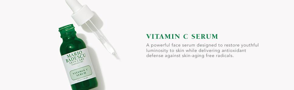 Vitamin C Serum by mario badescu #16