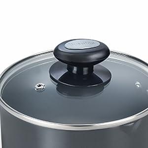 Prestige Aluminium Milk Pan