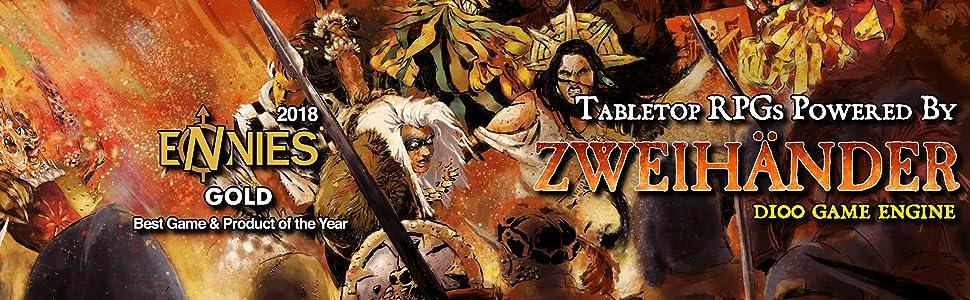 game of the year, indie, ennies, d100, warhammer, rpg, magic, tabletop, dungeons, dark fantasy, roll
