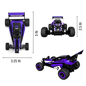 cheerwing 1 32 mini rc racing car 2 4ghz 2wd. Black Bedroom Furniture Sets. Home Design Ideas
