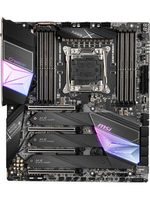 MSI X299 Creator