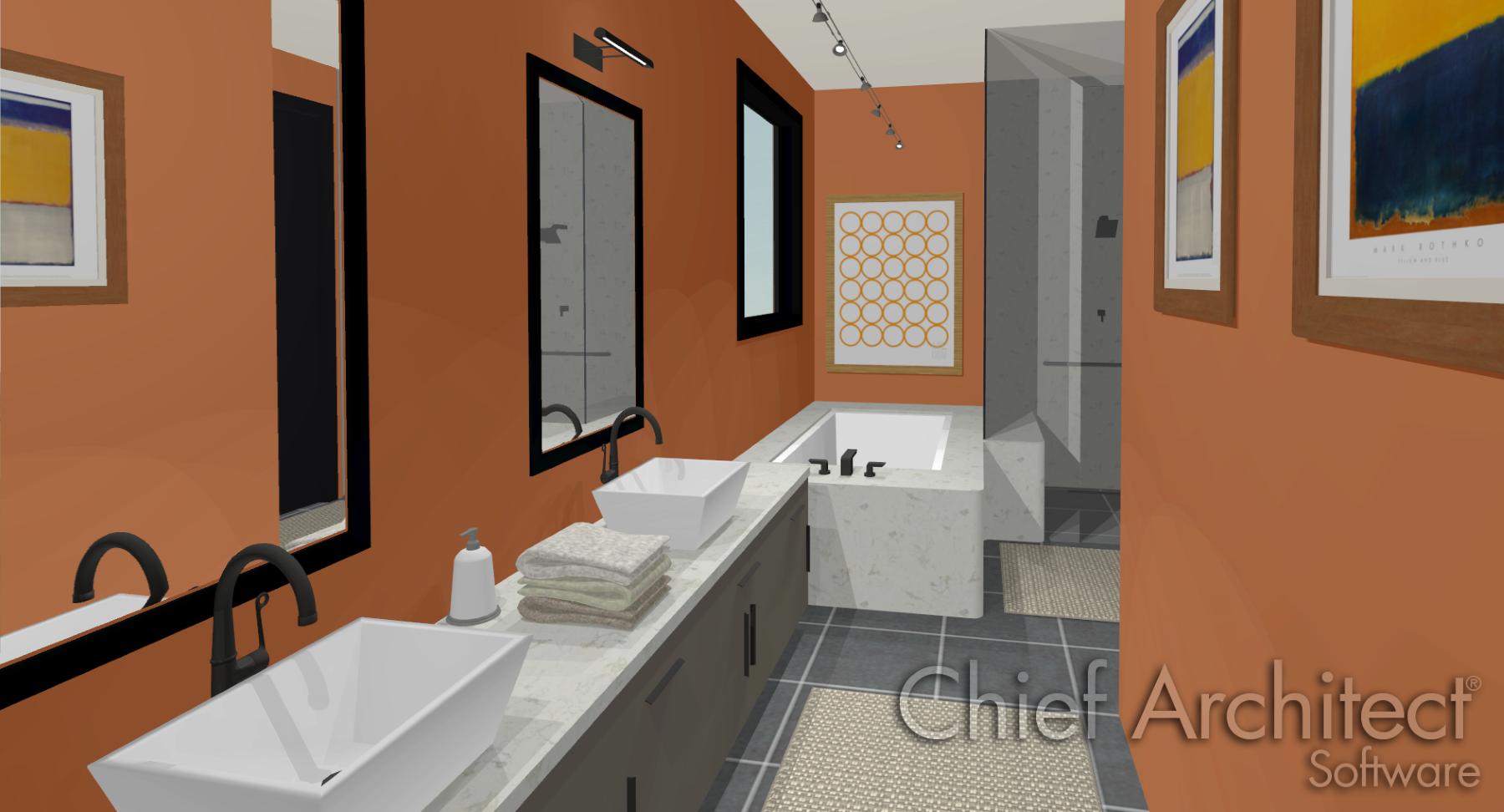 Chief Architect Home Designer Pro 2018 Dvd