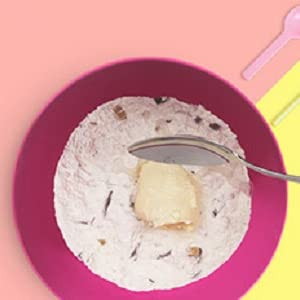 SPOONING Cookie Dough leckerer Keksteig zum Naschen