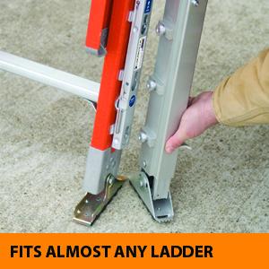 Louisville Ladder Levelok Ladder Leveler Kit 1 Levelok