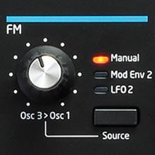 FM Control