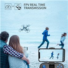 FPV Real Time Transmission