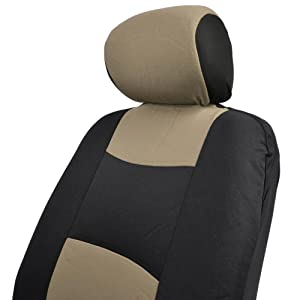 comfort seat covers