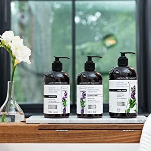 About ApotheCARE Essentials