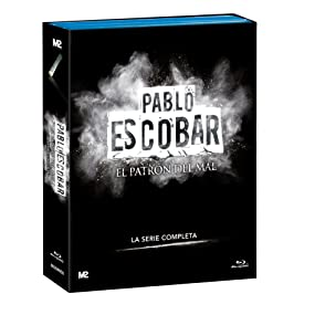 Pablo Escobar Amazon
