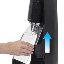 gasare acqua di rubinetto bottiglia gasatore