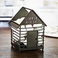 Coffee House Coffee Pod Holder