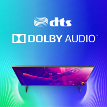 DTS & Dolby Digital