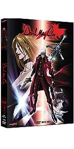Vampire Hunter;samurai;katana;ninja;Akira;Ghost in Shell;Highlander;Animatrix;Rintaro;Capcom;Dante