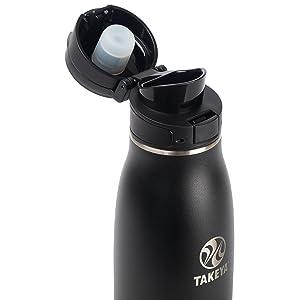Takeya Traveler- Flip to refresh
