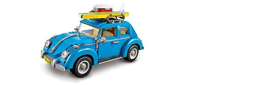 beetle, car, toy