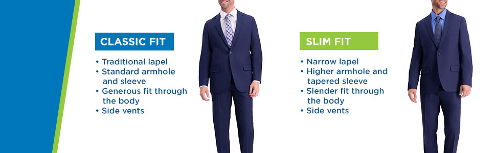 The Active Series Suit Separates, The Active Series Suit Jacket, Mens Coat, Mens Suit Jacket, Haggar