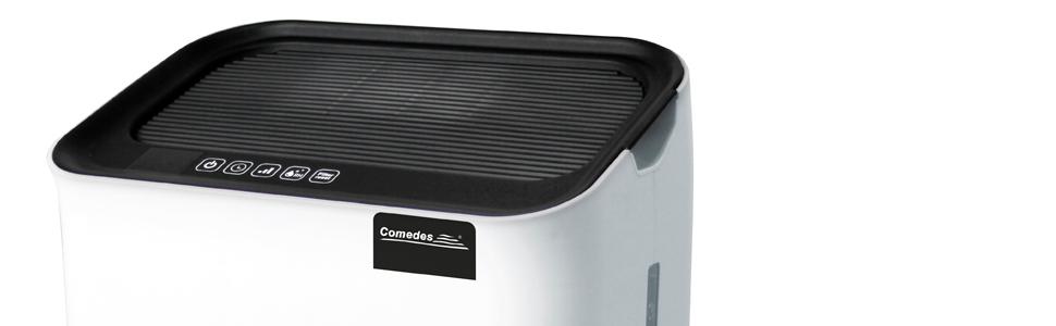 Comedes Hildegard LW 360, purificador de aire, purificador de aire ...