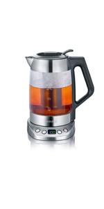SEVERIN KA 5978 Cafetera Espresso, Incl. Jarra para Servir y ...