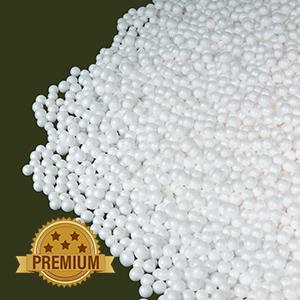 Premium Polystyrene Beads