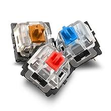 Interruptores mecánicos