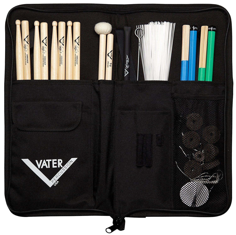 Drum Stick Bag : vater vsb1 drum stick bag musical instruments ~ Hamham.info Haus und Dekorationen