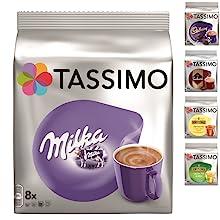 thés et chocolats tassimo