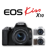 EOSKissX10