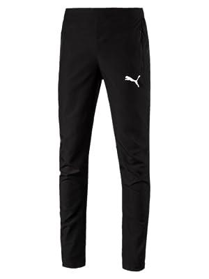 Puma Liga Sideline Pantalones, Hombre: Amazon.es: Ropa y accesorios
