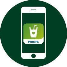 Philips Avance HR3653/00 - Batidora de Vaso, 1400 W, Jarra 2 L ...