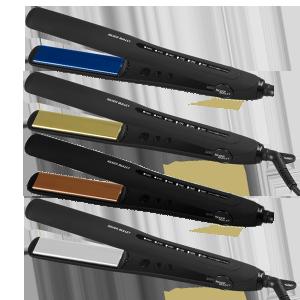 Silver Bullet Keratin 230 Straightening Irons