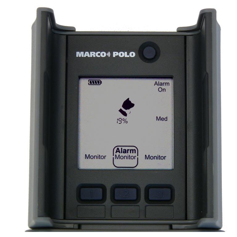 Amazon.com: Eureka Technology MARCOPOLO Advanced Pet Monitoring ...