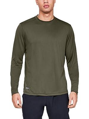 Under Armour UA Tactical Tech Longsleeve maglietta uomo