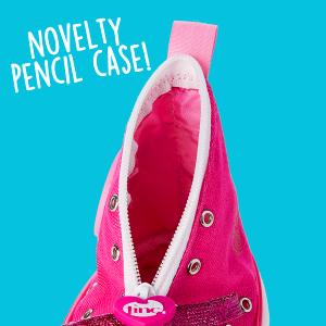 Tinc Sneaker Pencil Case