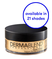 Cover Creme, Dermablend