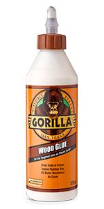 Gorilla Hout Lijm 532ml
