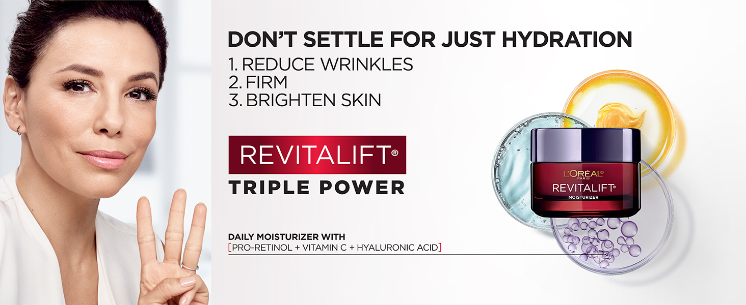 hydrating, firming face moisturizer for wrinkles