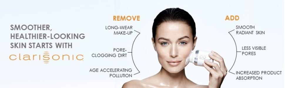 clarisonic skincare
