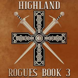Highland Rogues Logo